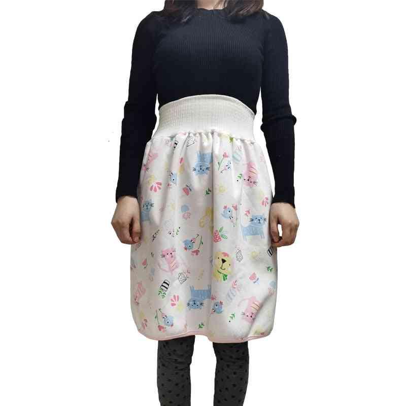 Diaper Skirt Diaper Pants Diapers For Adults Diaper Pad Urine Pad