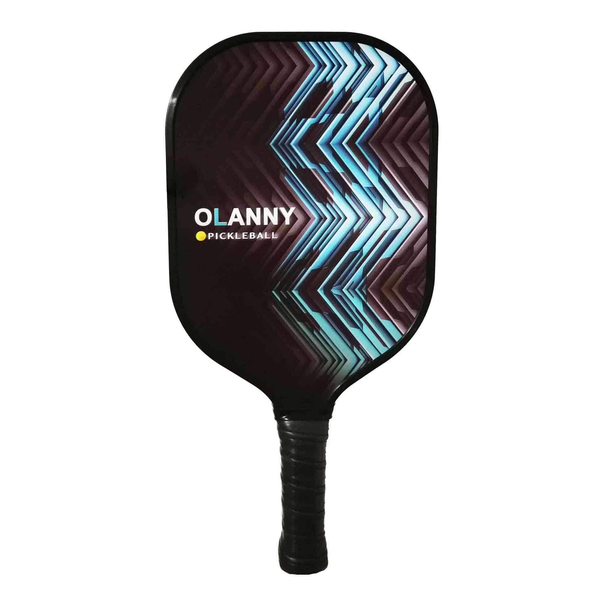 Carbon Fiber Ultralight Pickleball Paddle Racket