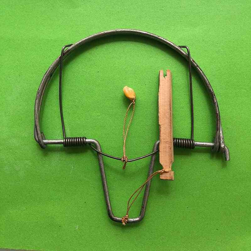 Practical Outdoor Net Mesh Trap Hunting Tools
