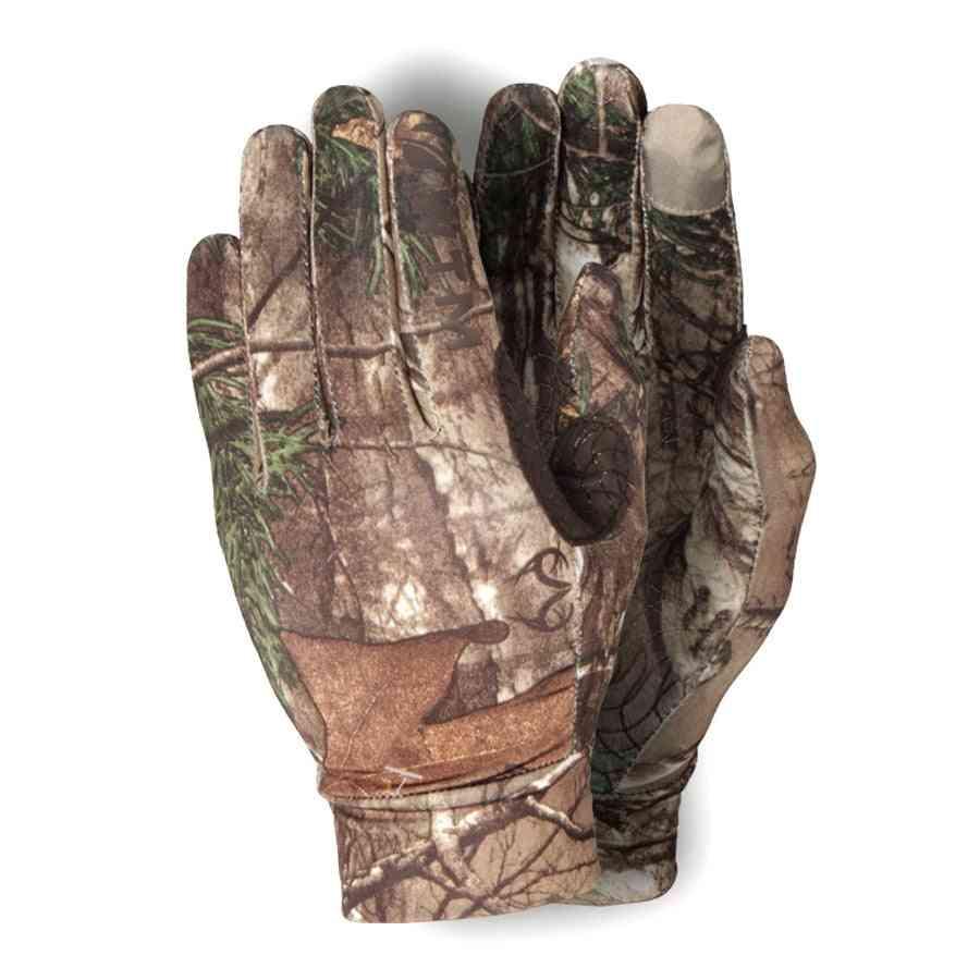 Summer Skin-thin Multifunctional Gloves