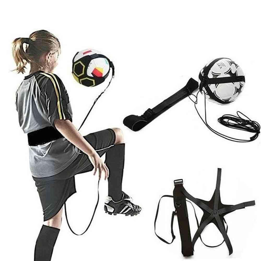 Soccer Ball Juggle Bags, Auxiliary Circling Belt