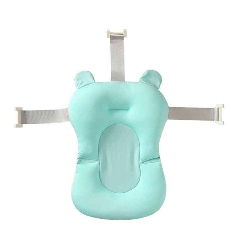 Portable Baby Bathtub Pad Adjustable
