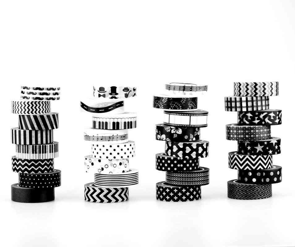 Decorative Washi Tape Set