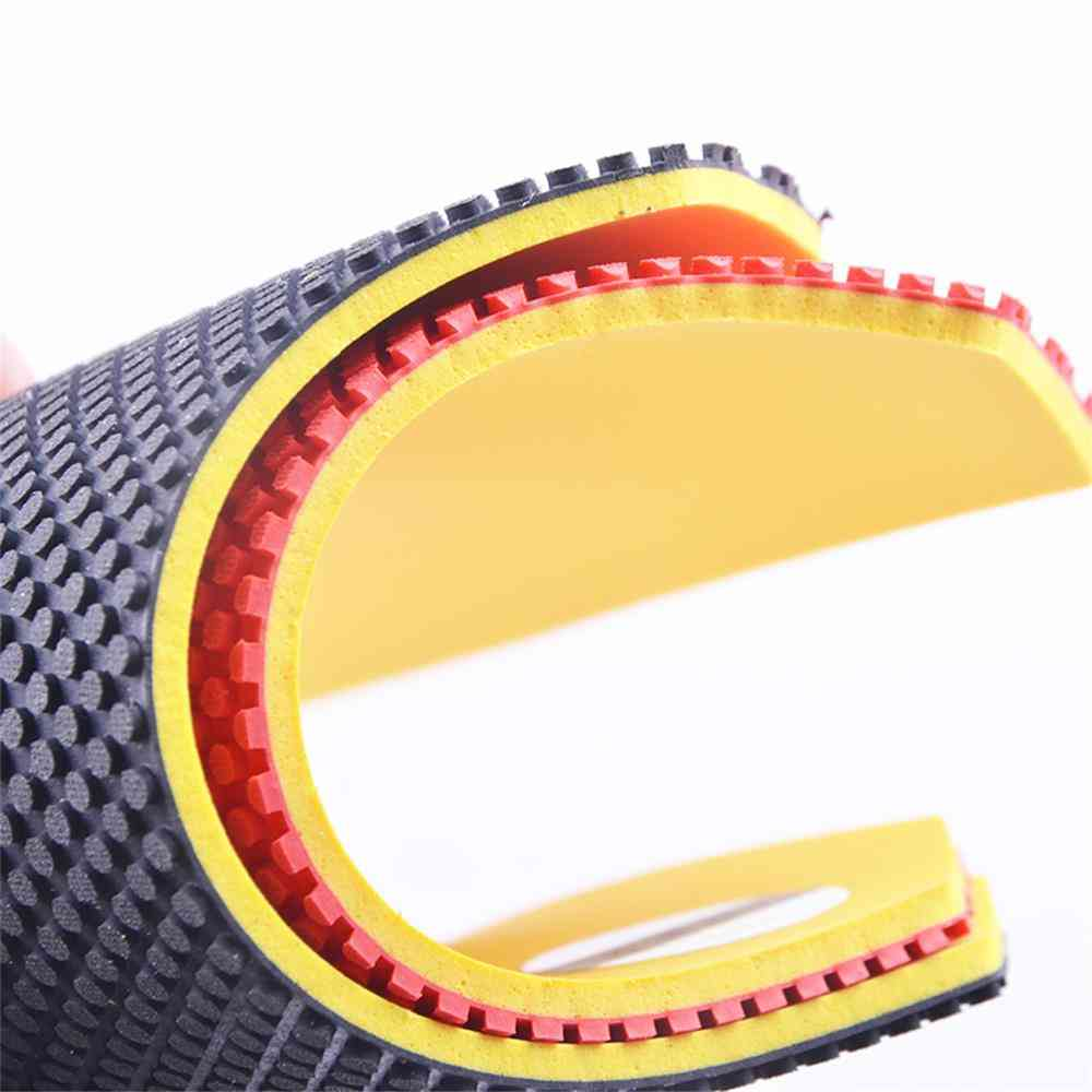 Table Tennis Ping-pong Rubber With Sponge