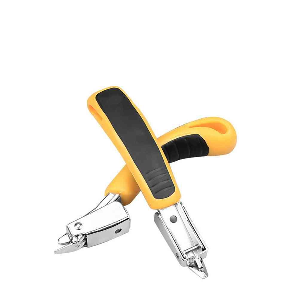 Metal Handheld Staple Remover