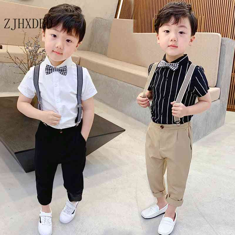 Wedding Suits For, Summer Cotton Boy Suits