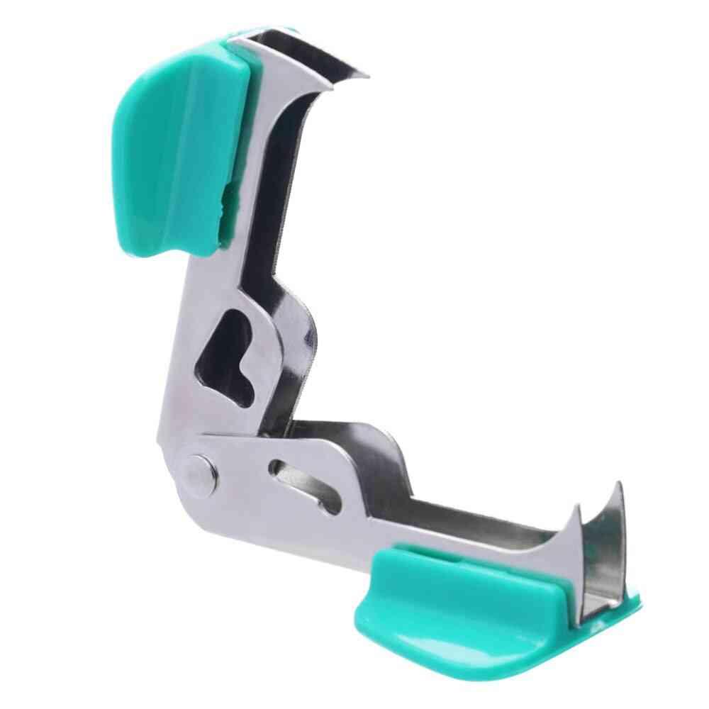 Mini Portable Standard Metal Staple