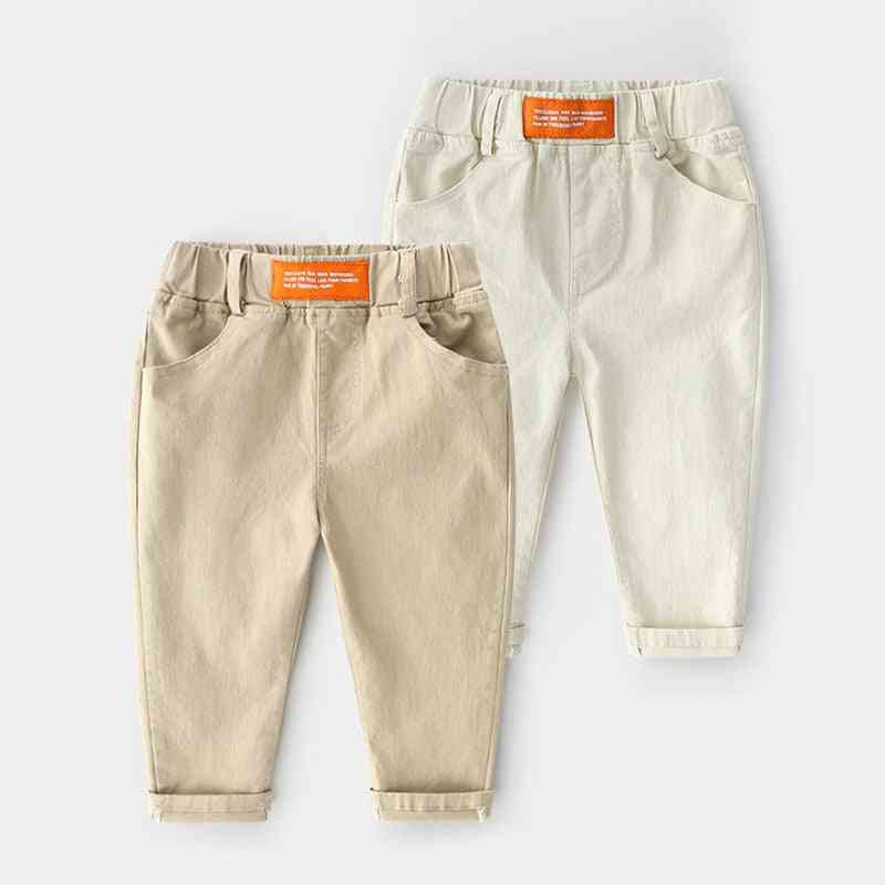 Spring New Baby Boy Trousers Pants For