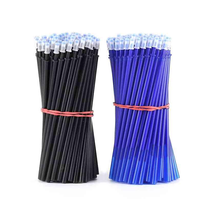 Gel Pen Erasable Refill Rod Magic Erasable Pen Refill Writing Tool