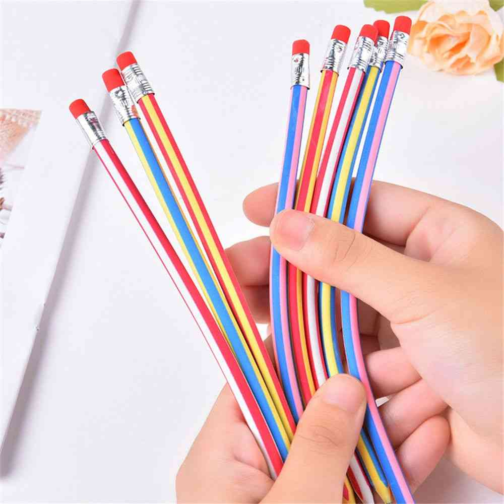 Magic Bendy Flexible Soft Pencil