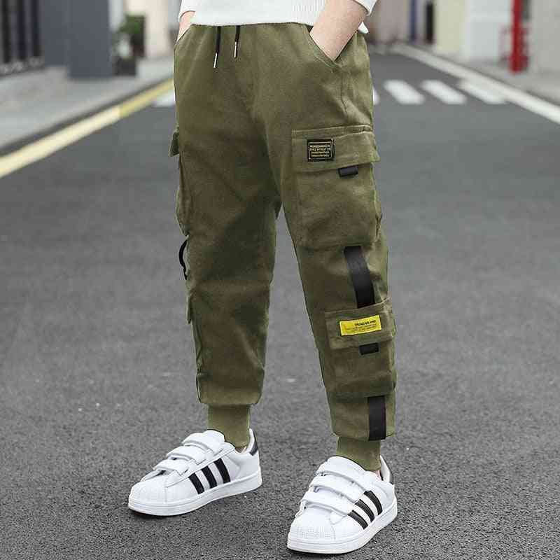 New Pants, Baby Teenage Trousers