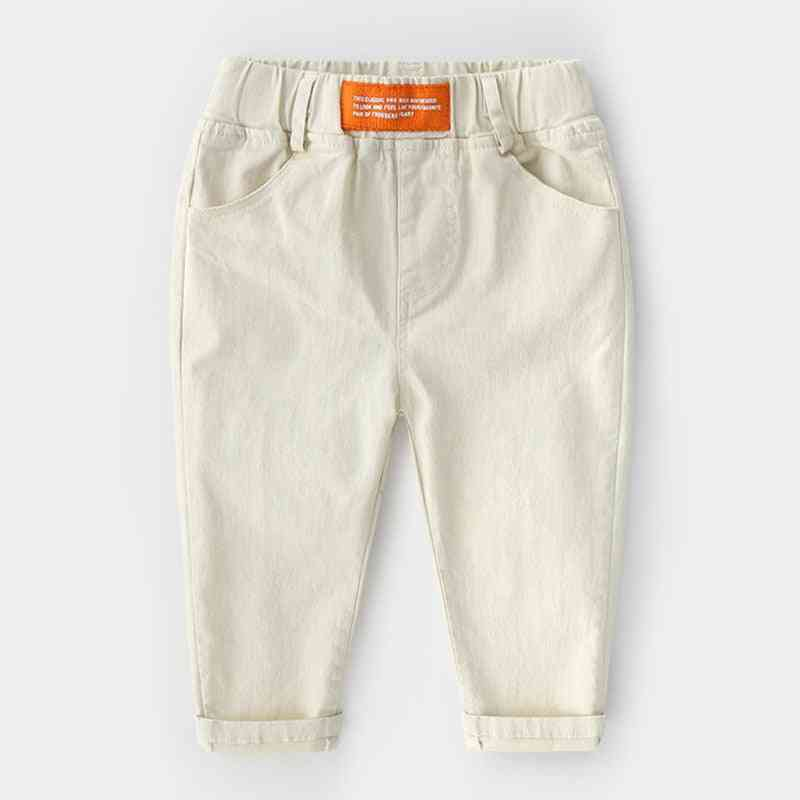 Spring New Baby Boy Trousers Pants
