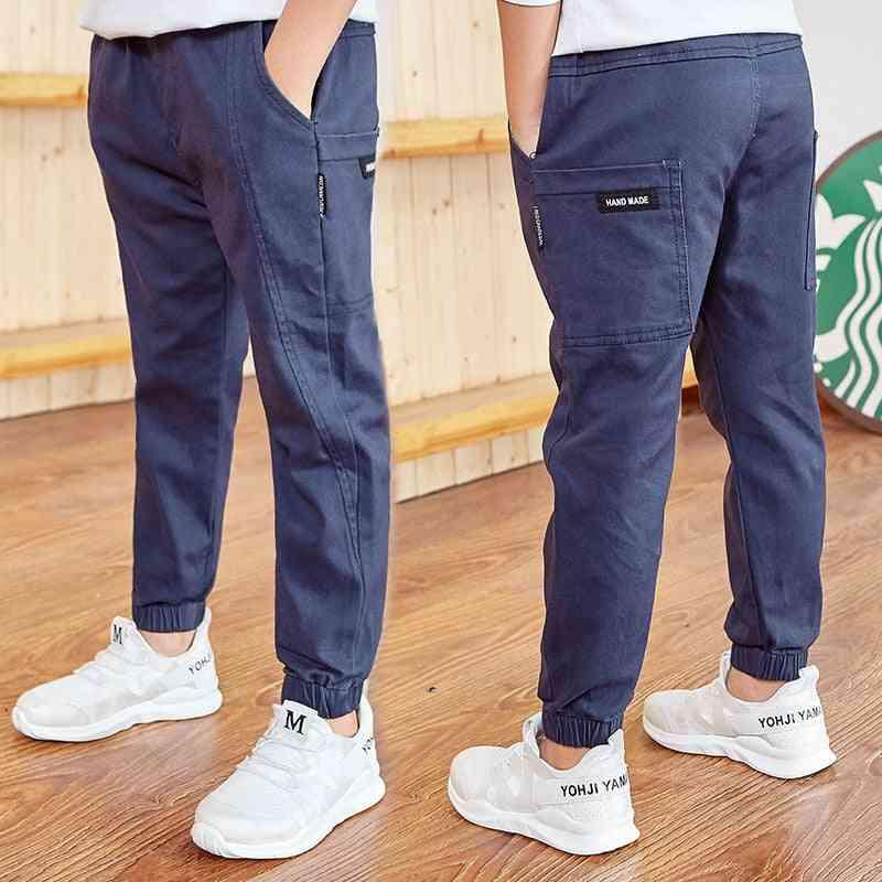 Children  Boy Pants Korean Version Of The Children's