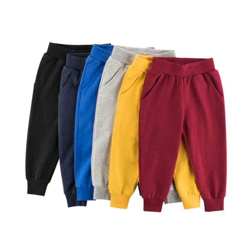 New Fashion Kids's Sports Pants Trousers