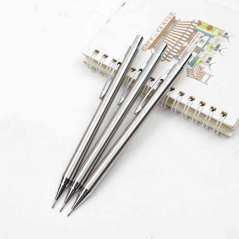 Full Metal Mechanical High Quality Automatic Pencils