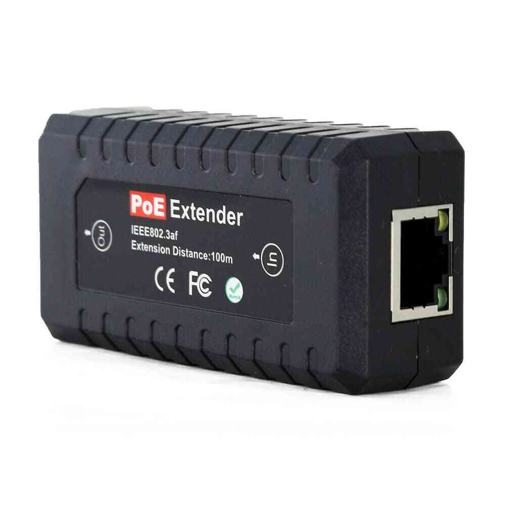 1pcs Ieee802.3af Port Transmission Extender