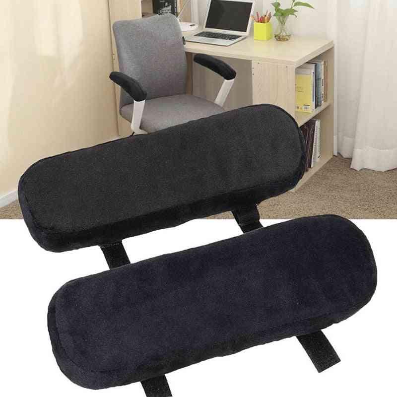 1pc Armrest Pads Covers Foam Elbow Pillow