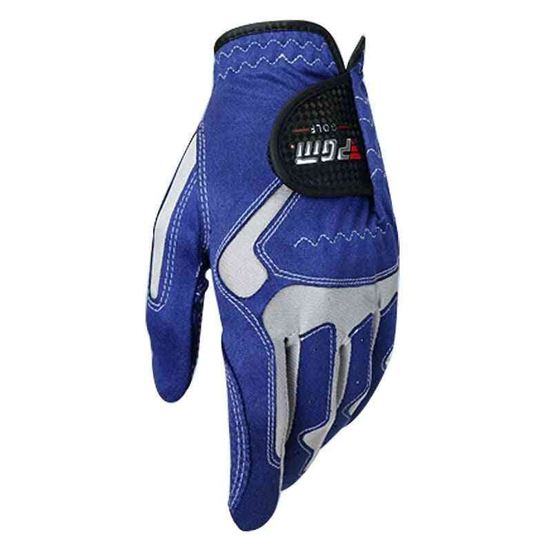 Breathable Anti-slip Golf Gloves