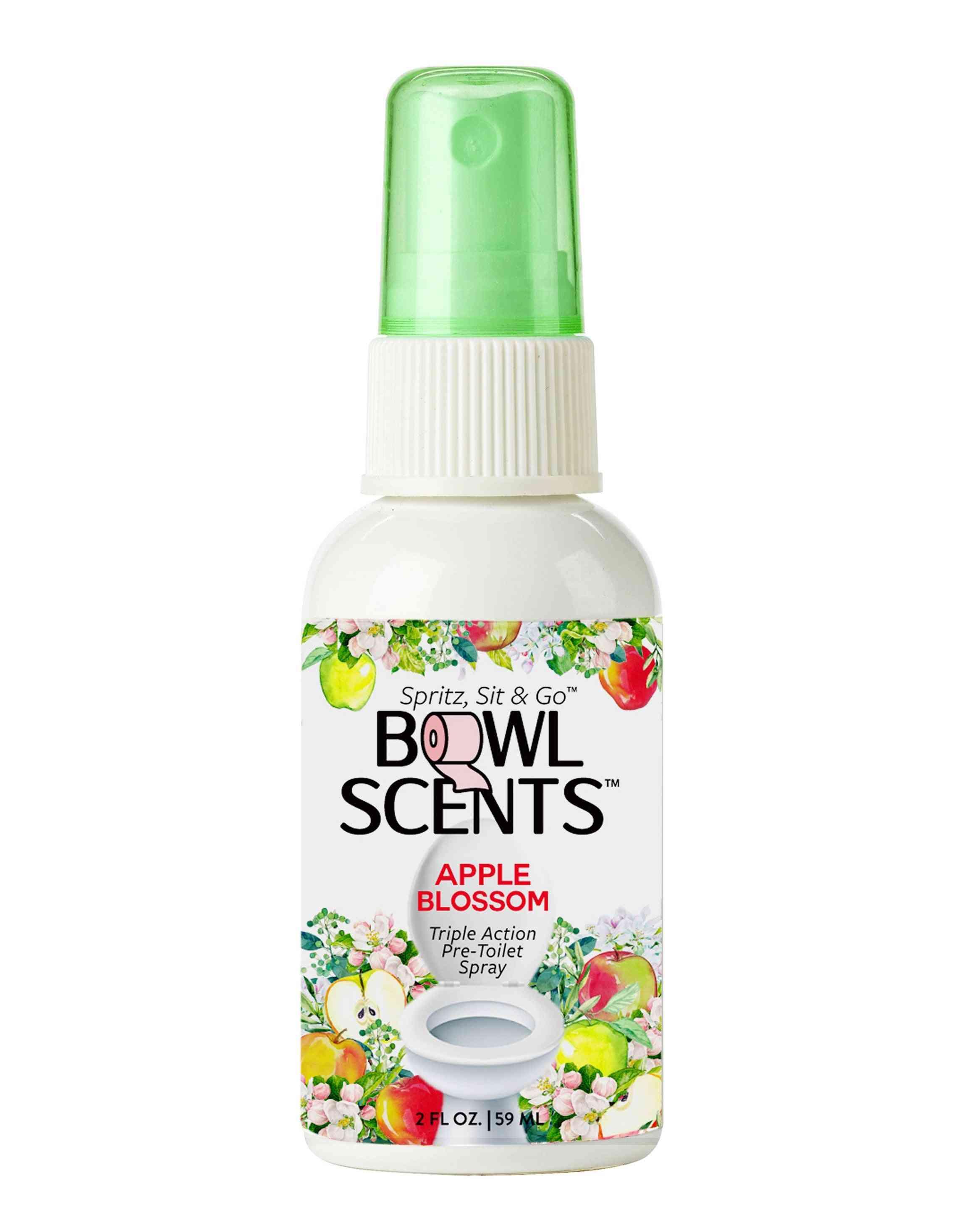 Bowl Scents Apple Blossom | 2oz Mini