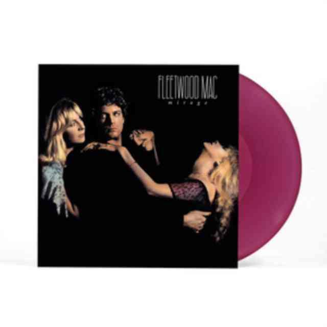 Fleetwood Mac Lp - Mirage