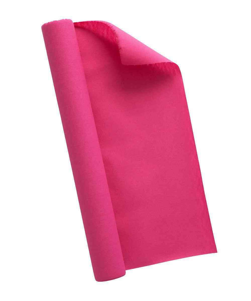 Paper Linen Table Runner