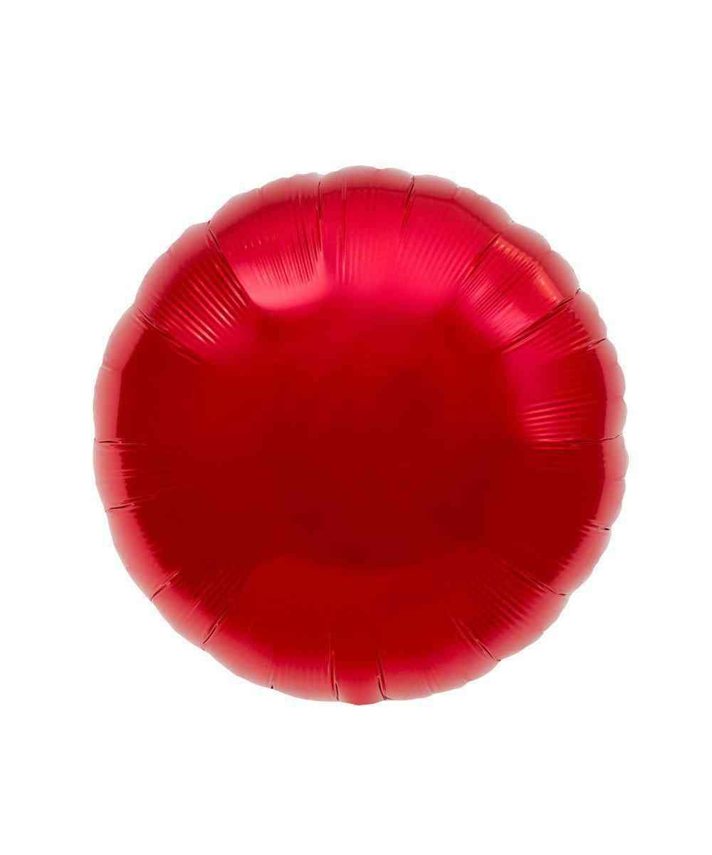 Mylar Round Balloons 18