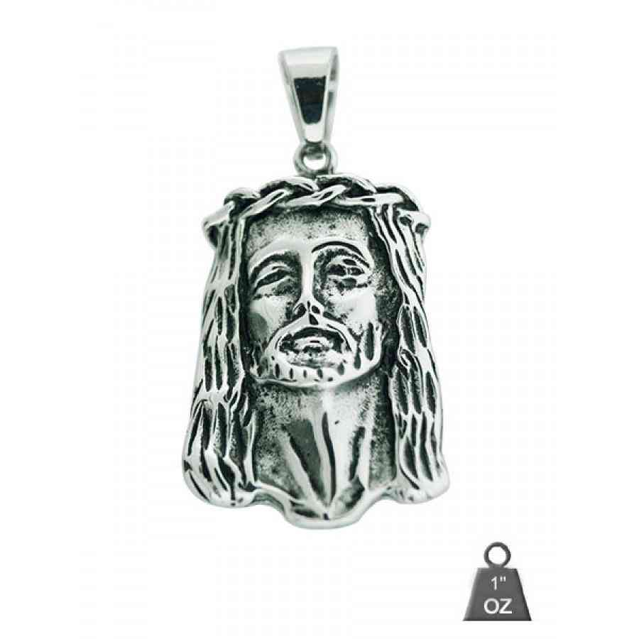 High Quality Stainless Steel Pendant