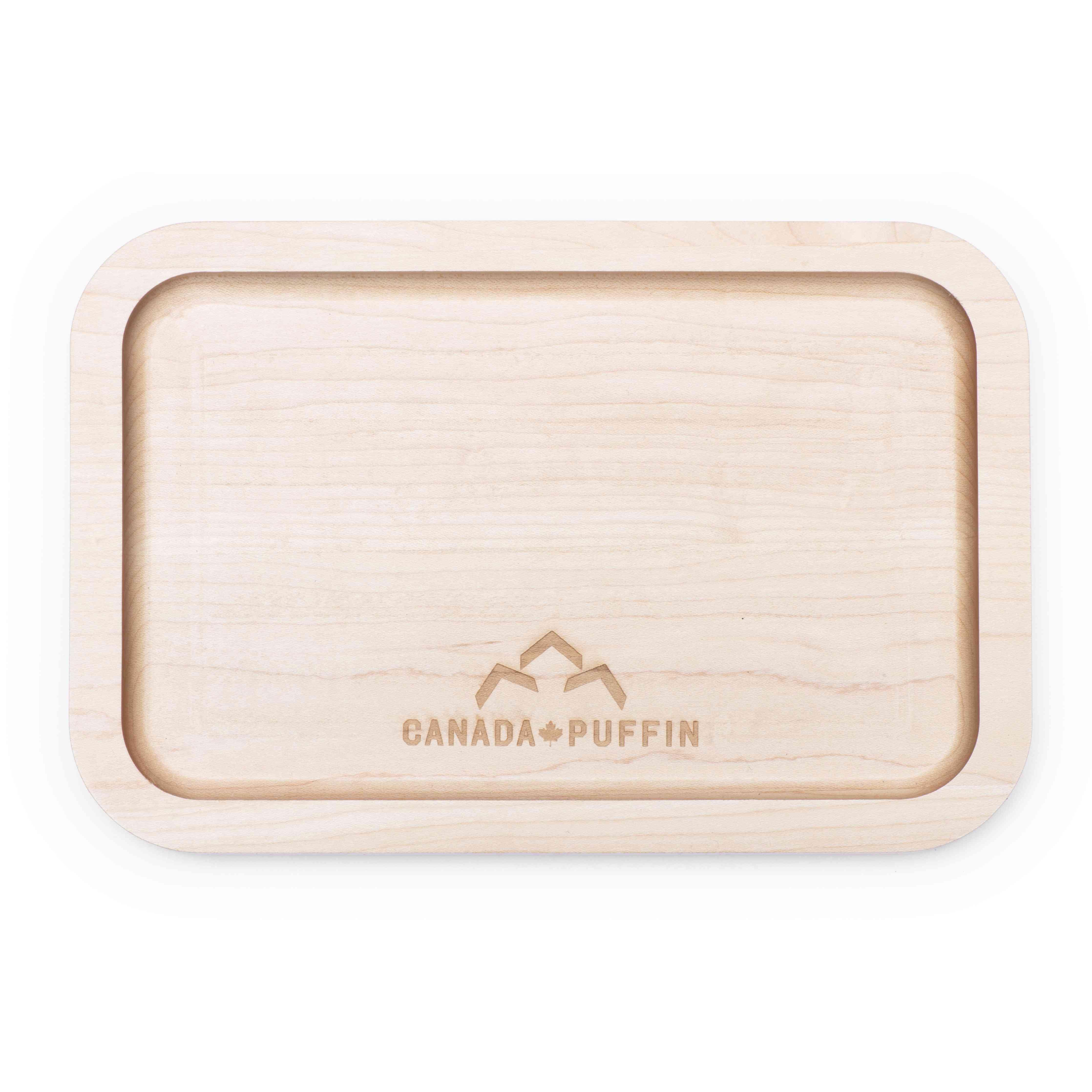 Muskoka Maple Wood Tray