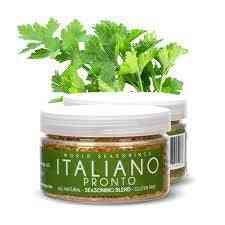 Italiano Pronto - All Natural, Gluten Free Seasoning Blend