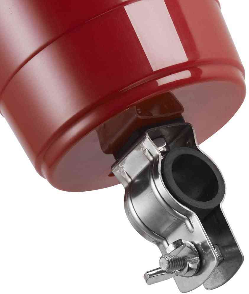Red Cup Living Handlebar Mount Bicycle Drink Holder